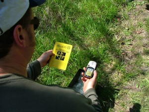 Geocaching, makes for a great day outdoors!
