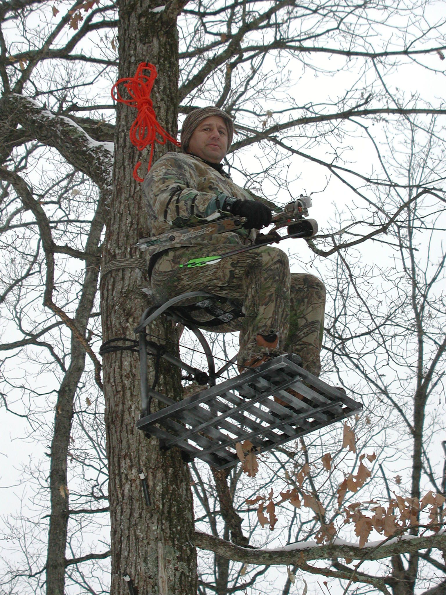 Deer Hunting Tips The Outdoors Guy