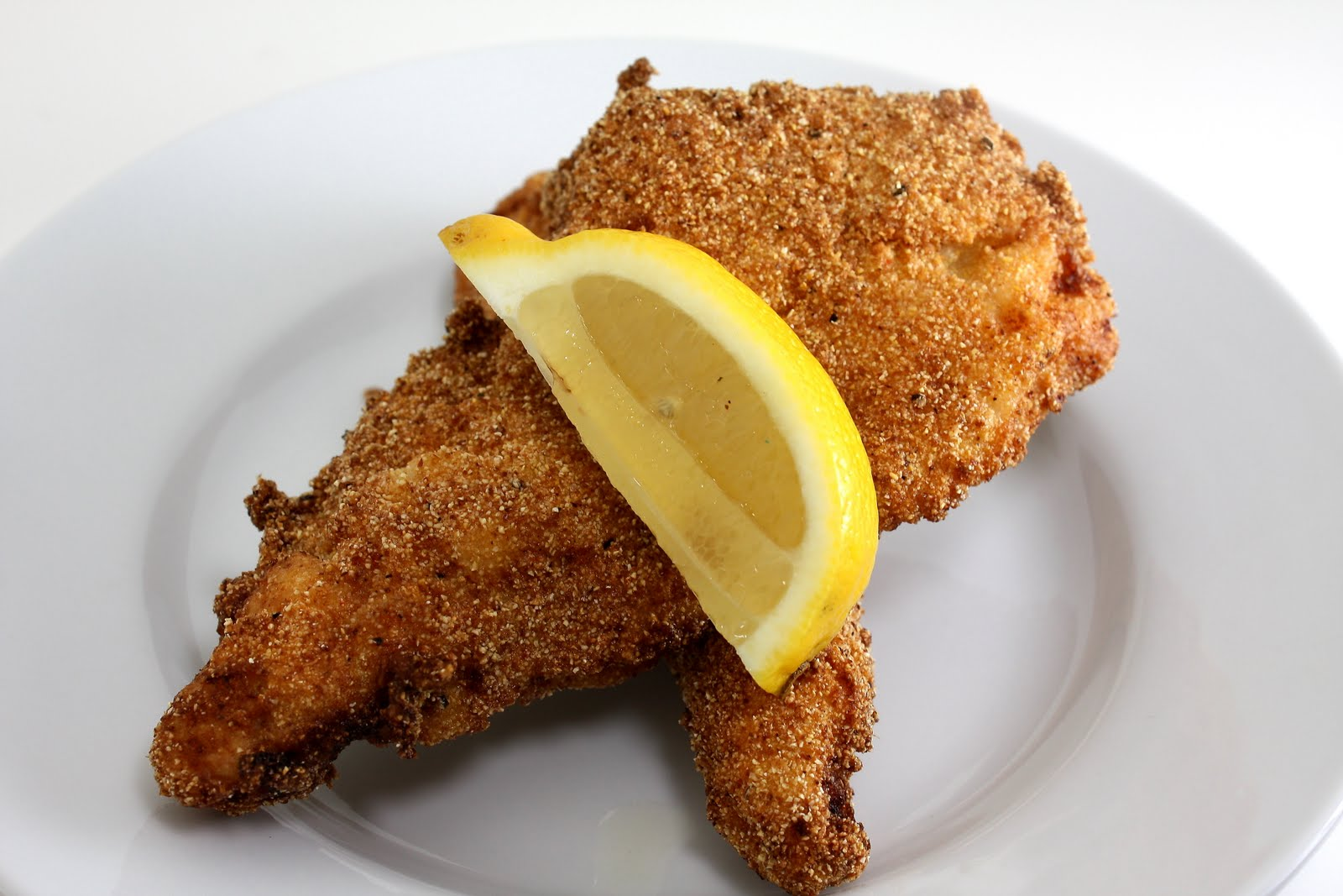 Best Recipe for Pan-Fried Catfish | The Outdoors Guy